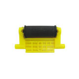 Meto Ink Roller (yellow handle)